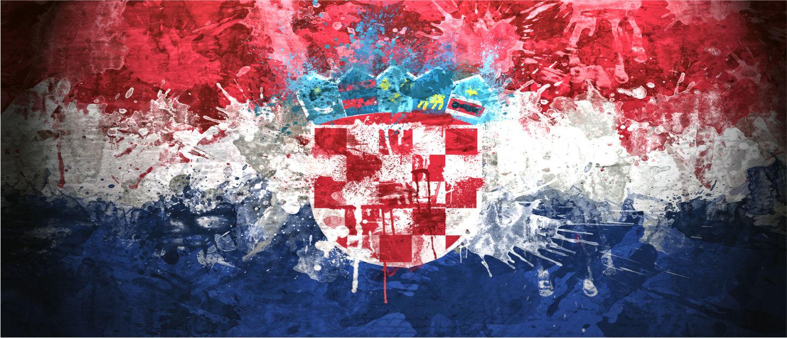 Hrvatska – moja domovina