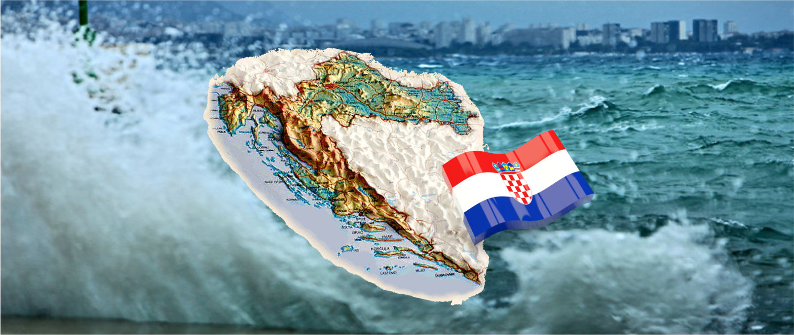 Hrvatska – Jadransko more
