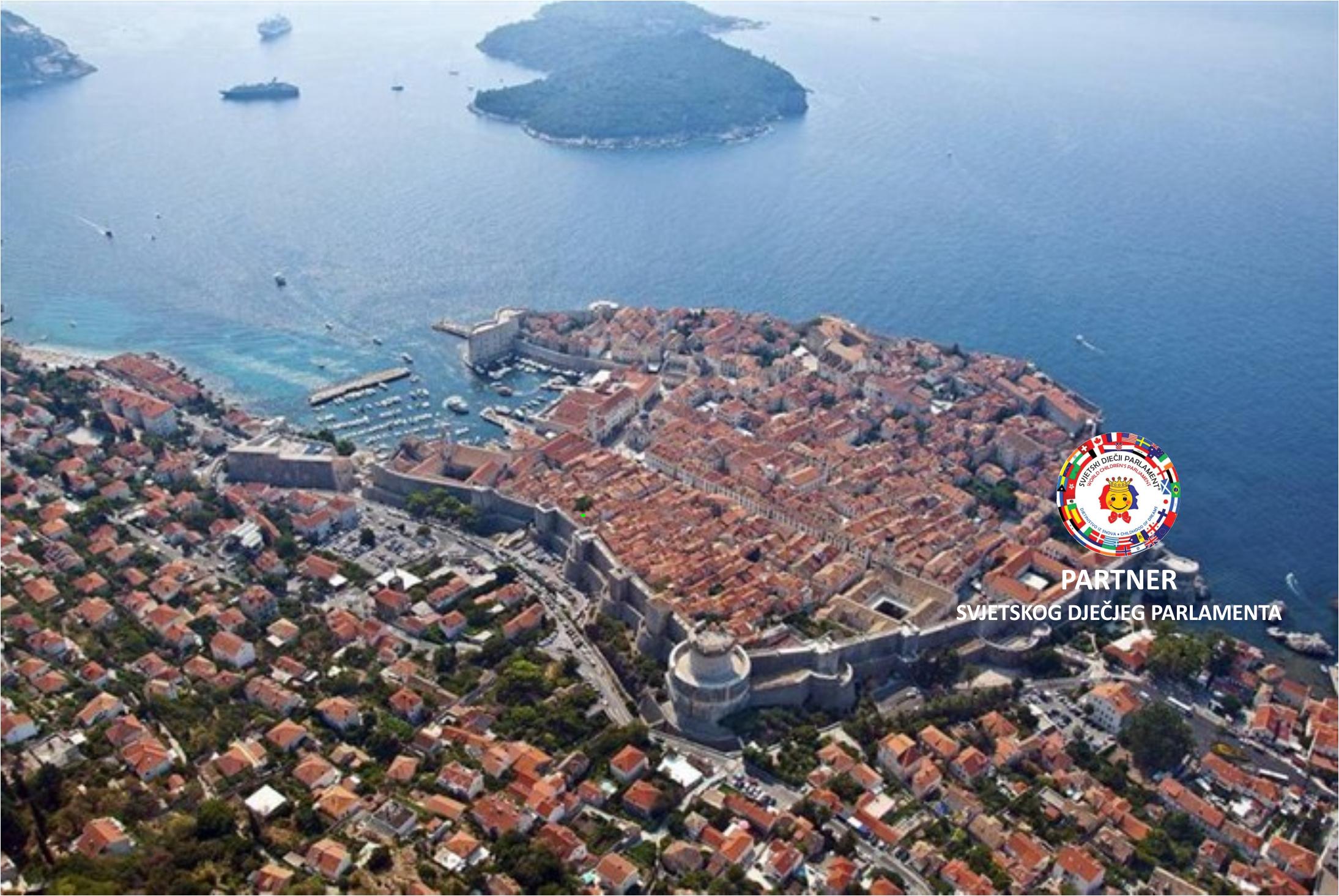 Hrvatska – Svjetski dječji parlament